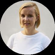 Katharina Liesenberg: mehr als wählen e. V.