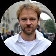 Simon Strohmenger: Mehr Demokratie