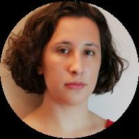 Kira Geadah: FFF