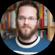 Arne Semsrott: FragDenStaat
